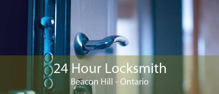 24 Hour Locksmith Beacon Hill - Ontario