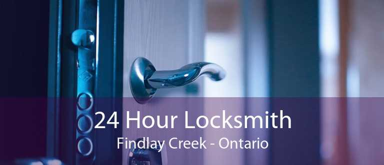 24 Hour Locksmith Findlay Creek - Ontario