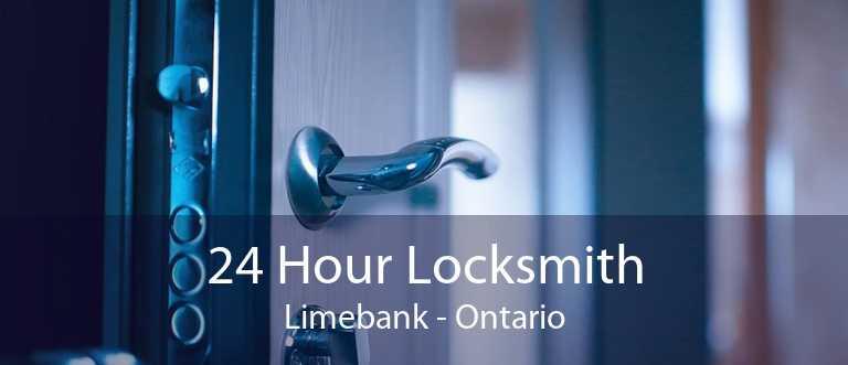 24 Hour Locksmith Limebank - Ontario
