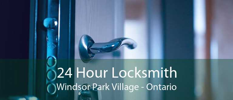 24 Hour Locksmith Windsor Park Village - Ontario