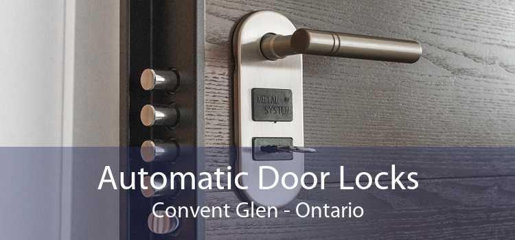 Automatic Door Locks Convent Glen - Ontario