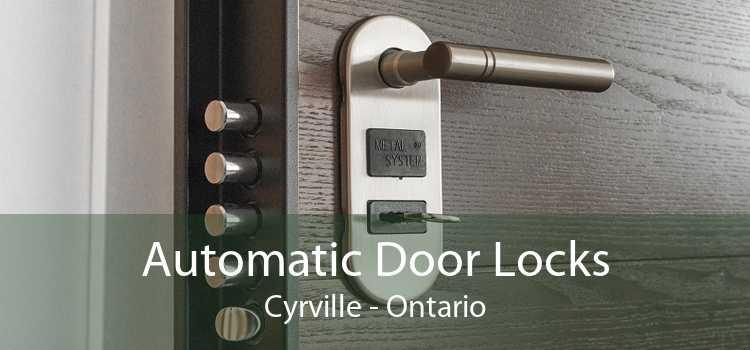 Automatic Door Locks Cyrville - Ontario