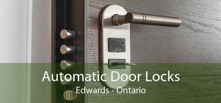 Automatic Door Locks Edwards - Ontario