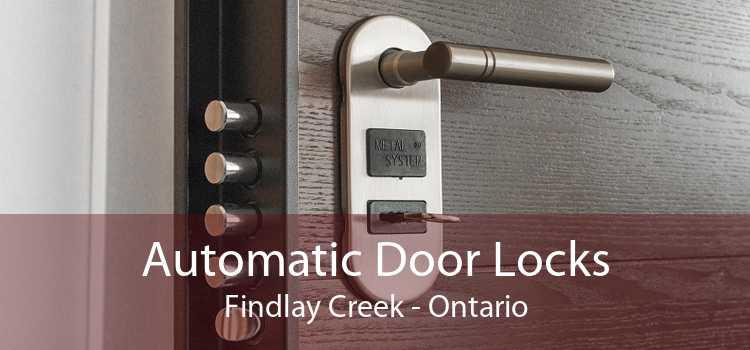 Automatic Door Locks Findlay Creek - Ontario