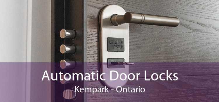 Automatic Door Locks Kempark - Ontario