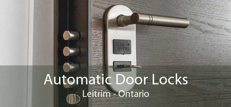 Automatic Door Locks Leitrim - Ontario