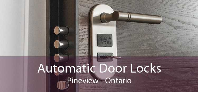 Automatic Door Locks Pineview - Ontario