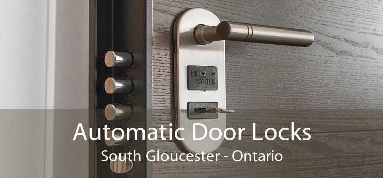 Automatic Door Locks South Gloucester - Ontario