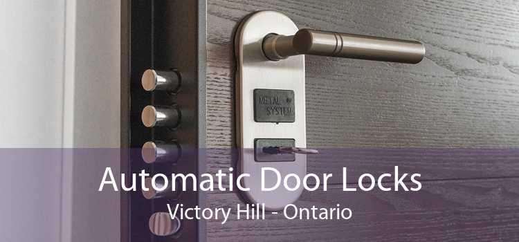 Automatic Door Locks Victory Hill - Ontario