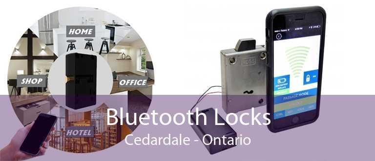 Bluetooth Locks Cedardale - Ontario