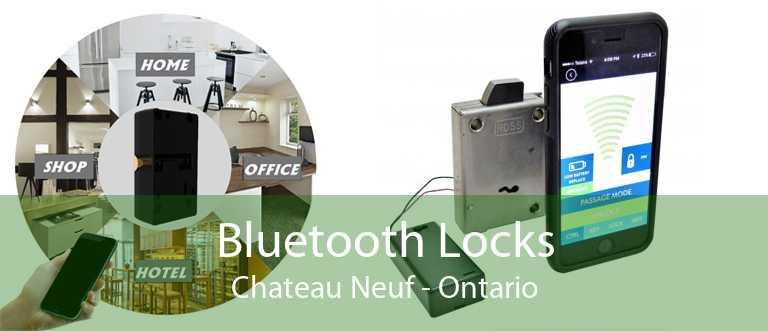Bluetooth Locks Chateau Neuf - Ontario