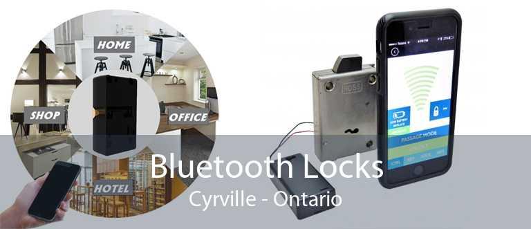 Bluetooth Locks Cyrville - Ontario