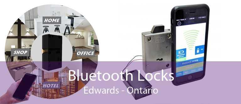 Bluetooth Locks Edwards - Ontario