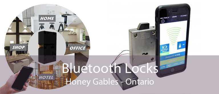 Bluetooth Locks Honey Gables - Ontario