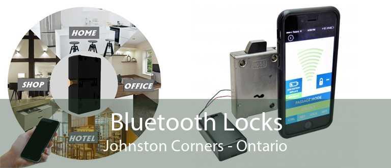 Bluetooth Locks Johnston Corners - Ontario