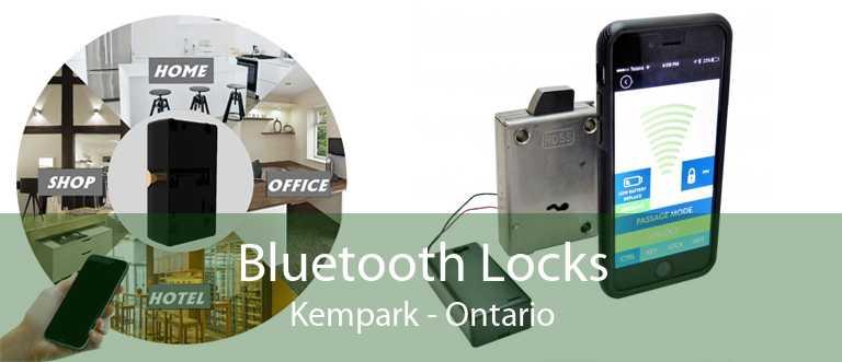 Bluetooth Locks Kempark - Ontario