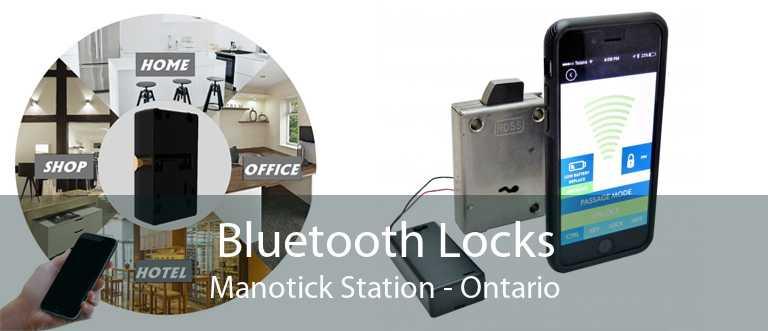 Bluetooth Locks Manotick Station - Ontario