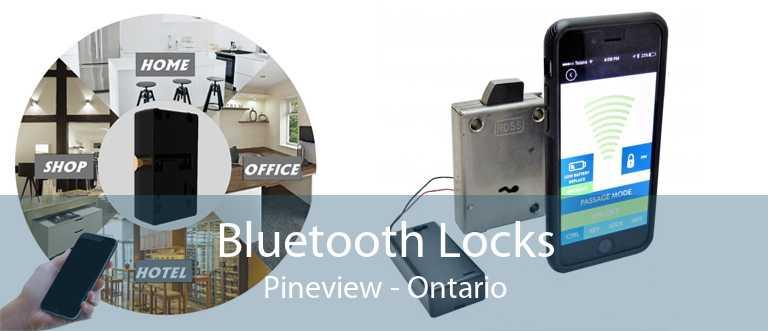Bluetooth Locks Pineview - Ontario