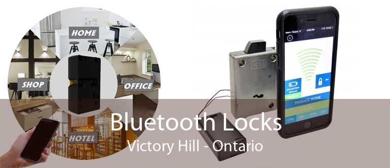 Bluetooth Locks Victory Hill - Ontario