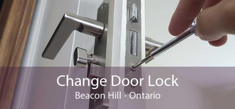 Change Door Lock Beacon Hill - Ontario