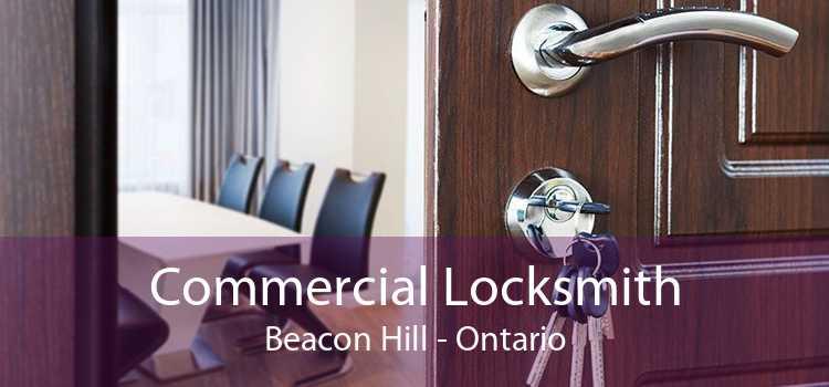 Commercial Locksmith Beacon Hill - Ontario
