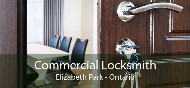 Commercial Locksmith Elizabeth Park - Ontario