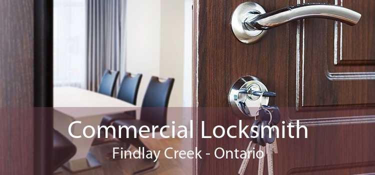 Commercial Locksmith Findlay Creek - Ontario