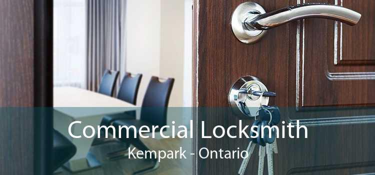 Commercial Locksmith Kempark - Ontario