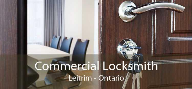 Commercial Locksmith Leitrim - Ontario
