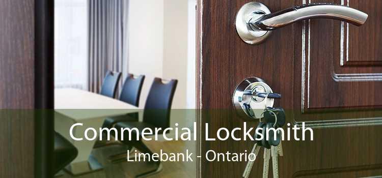 Commercial Locksmith Limebank - Ontario