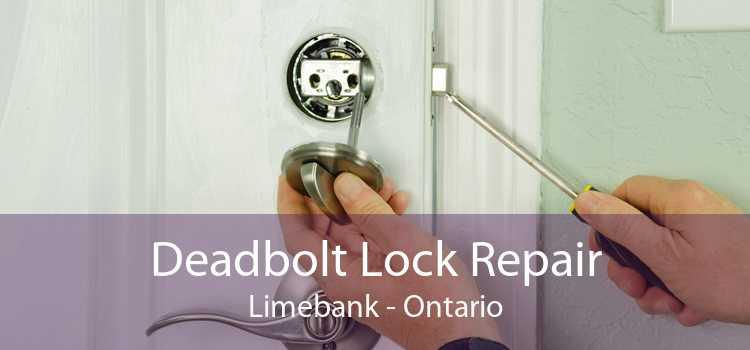 Deadbolt Lock Repair Limebank - Ontario