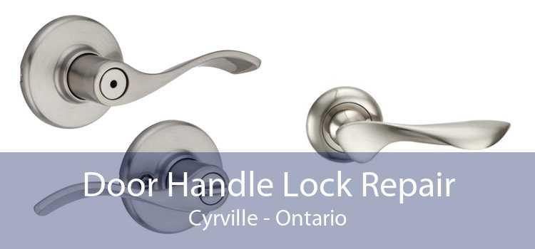 Door Handle Lock Repair Cyrville - Ontario
