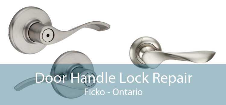 Door Handle Lock Repair Ficko - Ontario