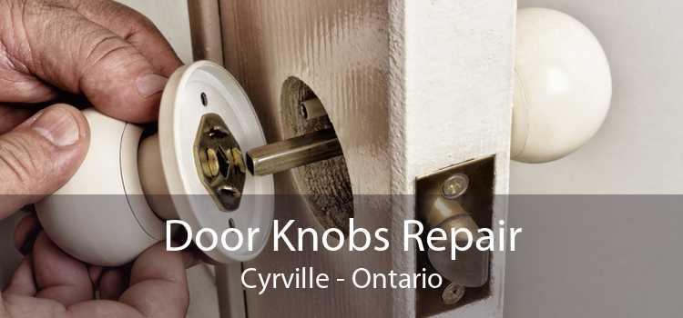 Door Knobs Repair Cyrville - Ontario
