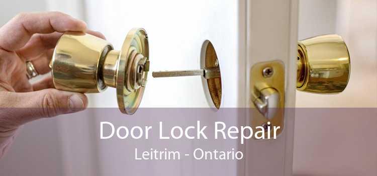 Door Lock Repair Leitrim - Ontario