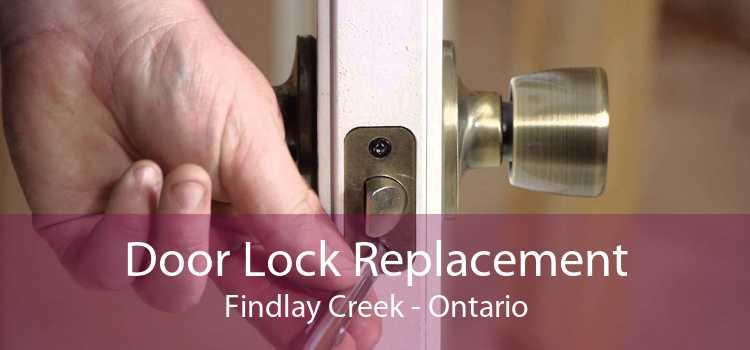 Door Lock Replacement Findlay Creek - Ontario