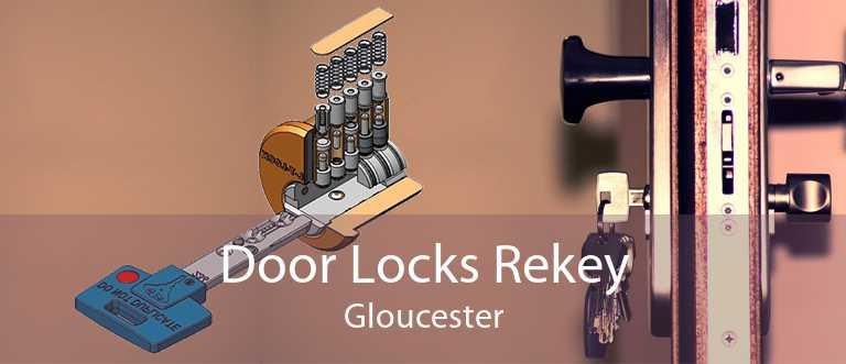 Door Locks Rekey Gloucester