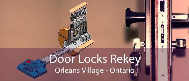 Door Locks Rekey Orleans Village - Ontario