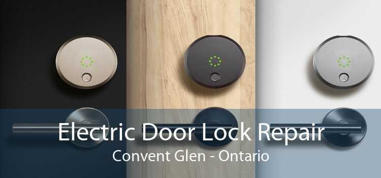Electric Door Lock Repair Convent Glen - Ontario