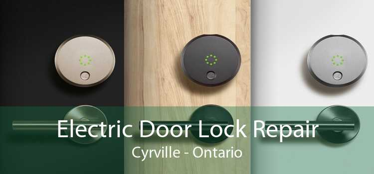 Electric Door Lock Repair Cyrville - Ontario