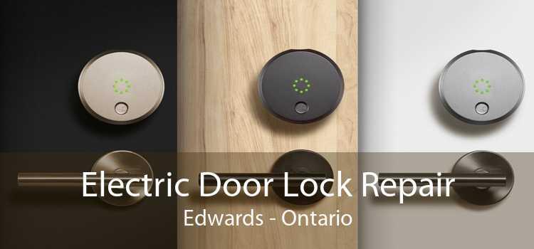 Electric Door Lock Repair Edwards - Ontario