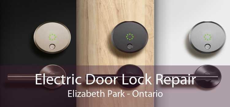 Electric Door Lock Repair Elizabeth Park - Ontario