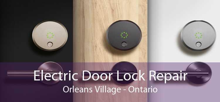 Electric Door Lock Repair Orleans Village - Ontario