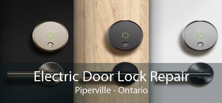 Electric Door Lock Repair Piperville - Ontario