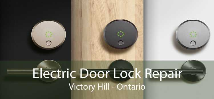 Electric Door Lock Repair Victory Hill - Ontario