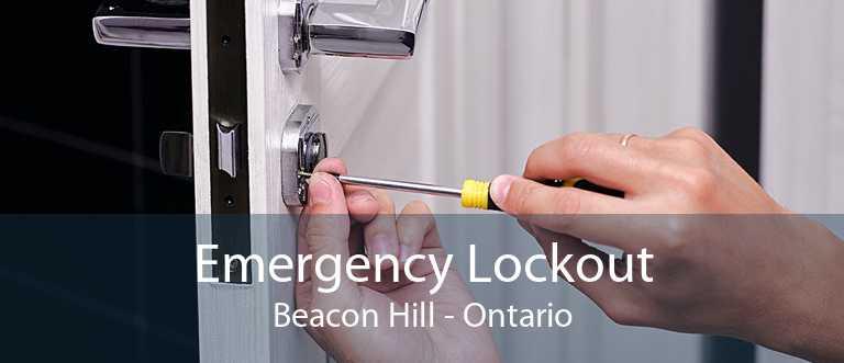 Emergency Lockout Beacon Hill - Ontario
