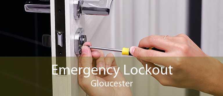 Emergency Lockout Gloucester