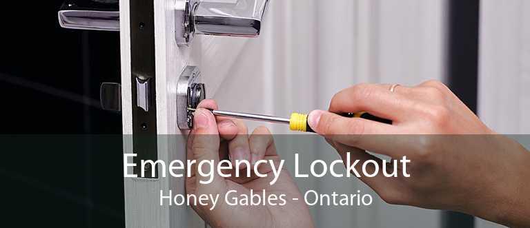 Emergency Lockout Honey Gables - Ontario