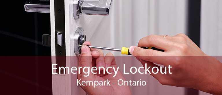 Emergency Lockout Kempark - Ontario