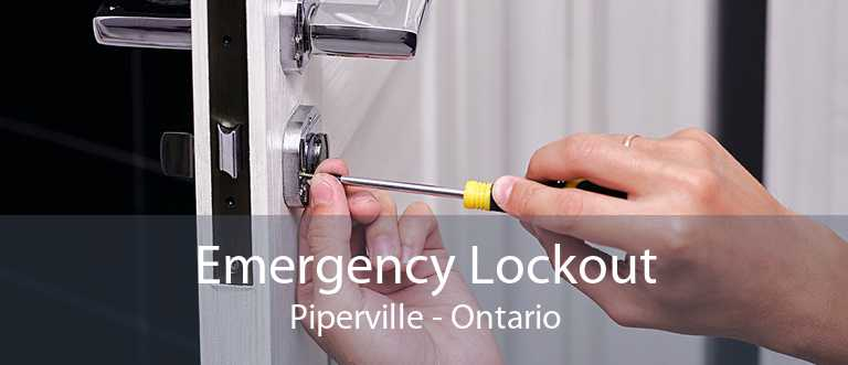 Emergency Lockout Piperville - Ontario